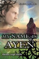 Book Cover: My Name Is A'yen