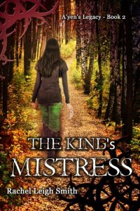 Book Cover: The King's Mistress