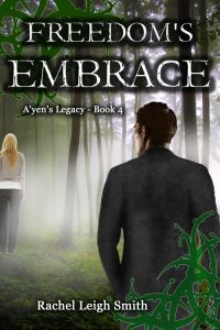 Book Cover: Freedom's Embrace