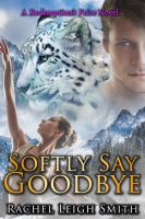 softly say goodbye book cover